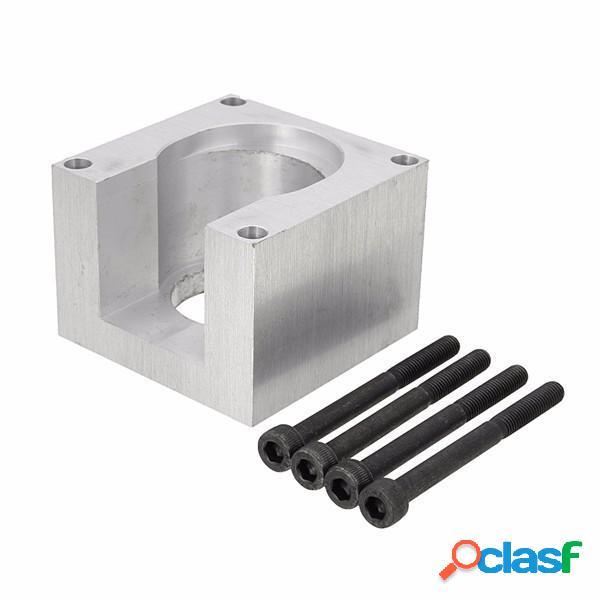 Machifit Nema 23 Supporto Staffa di Montaggio in Alluminio