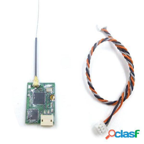 Micro R720X 2.4G 20CH DSM2 compatibile DSMX compatibile