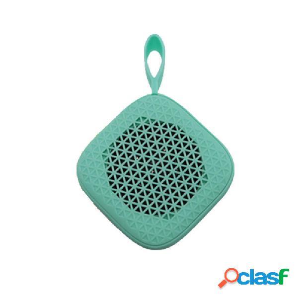 Mini altoparlante wireless portatile Bluetooth Altoparlante