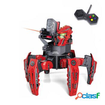 MoFun 2.4G Robot spaziale radiocomandato Spider Warrior