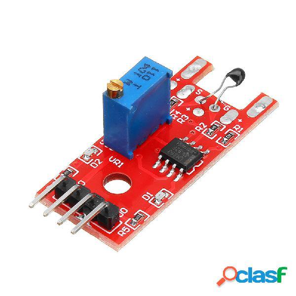 Modulo interruttore sensore termico termistore digitale a 4