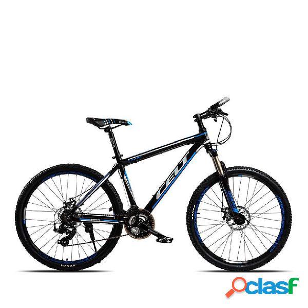 Mountain bike della bicicletta telaio in lega di alluminio