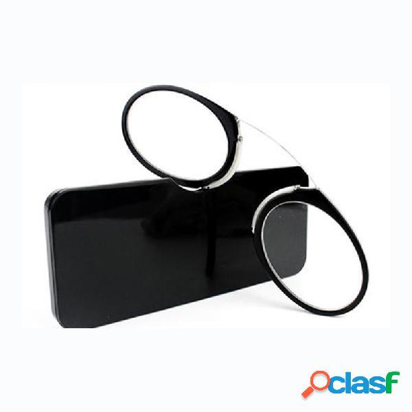 Occhiali da Lettura per Ipermetropica Presbiopica Riposo al