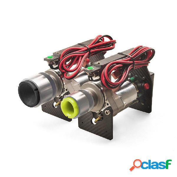 Opzione di Testa di Plastica di Avviamento per Motore a