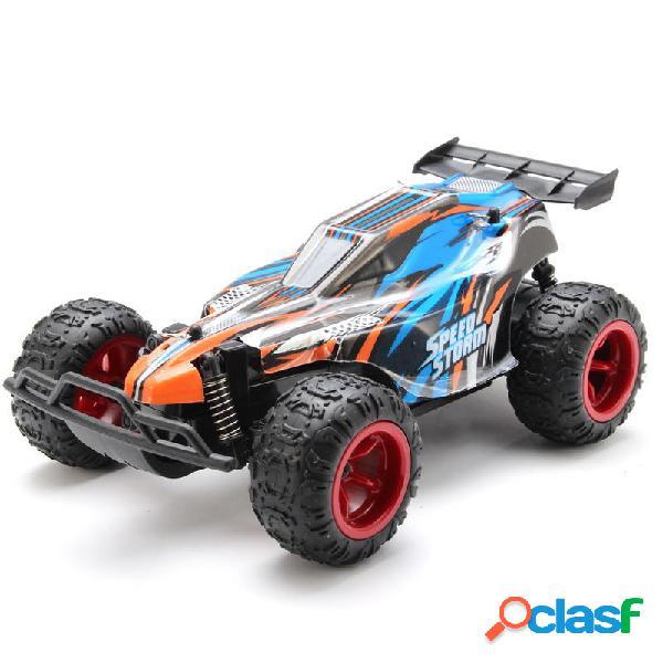 Pxtoys 9600 2.4G 1/22 rc buggy velocità tempesta rossa auto