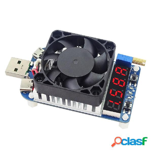 RIDEN®HD25/HD35Caricatoreelettronico digitale Digitale