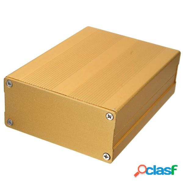 Recinzione Box Circuito in Alluminio Progetto PCB Custodia