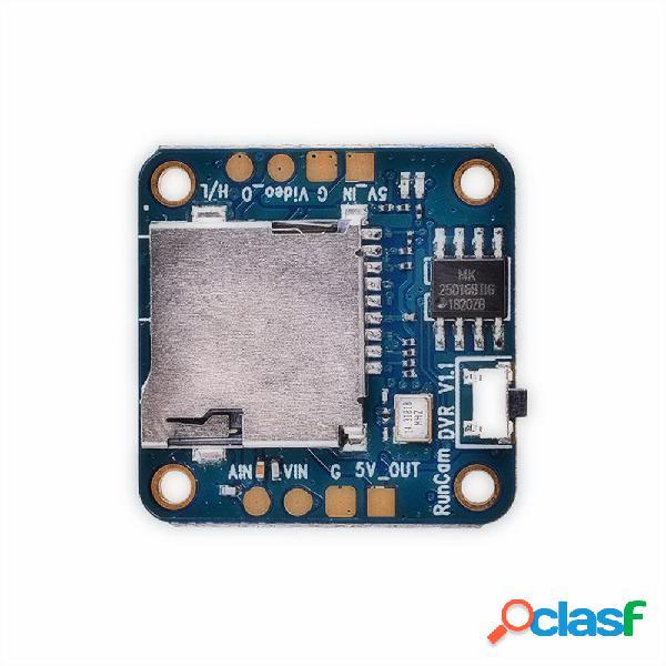 RunCam Mini FPV DVR Modulo remoto Versione di controllo