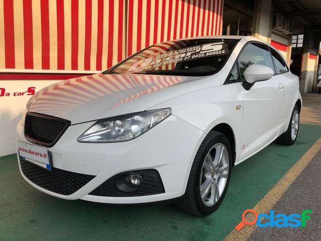 SEAT Ibiza benzina in vendita a Codroipo (Udine)
