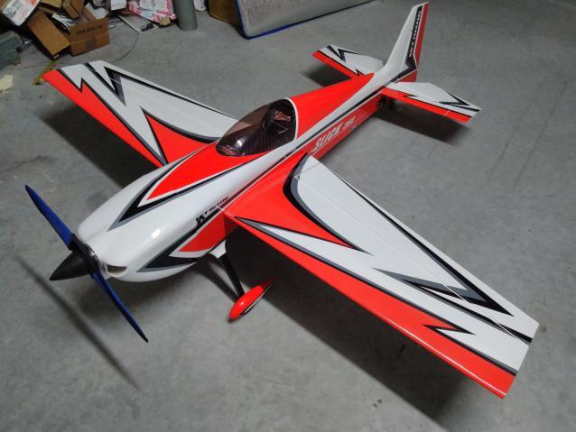 Skywing Slick 73