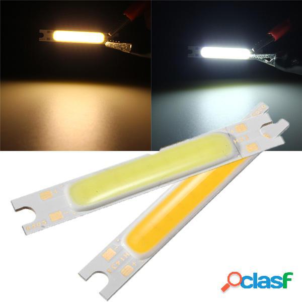 Strip Lamp mini 3W COB LED Light Bar Bianco caldo / bianco