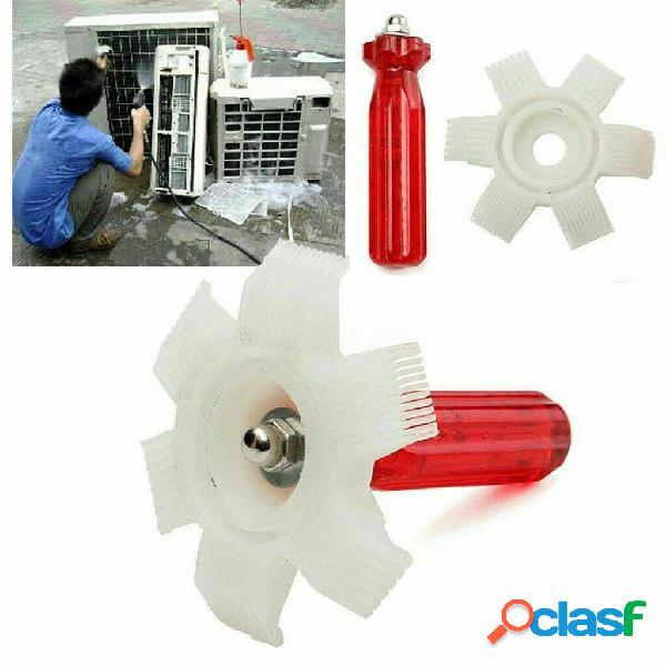 Strumento di riparazione del radiatore di refrigerazione del