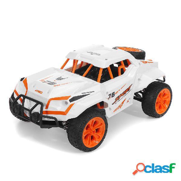 TKKJ K01 1/16 2.4G 4WD Giocattolo RTR per veicoli