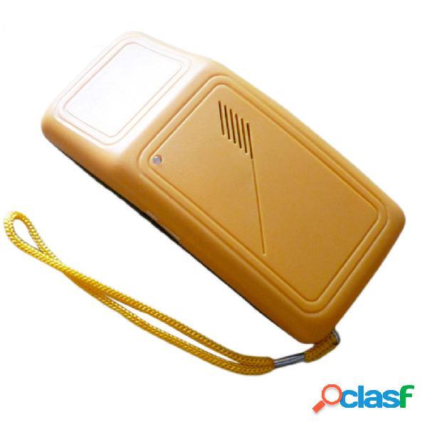 TY-20MJ Rivelatore di aghi portatile Ago per maglieria Ago
