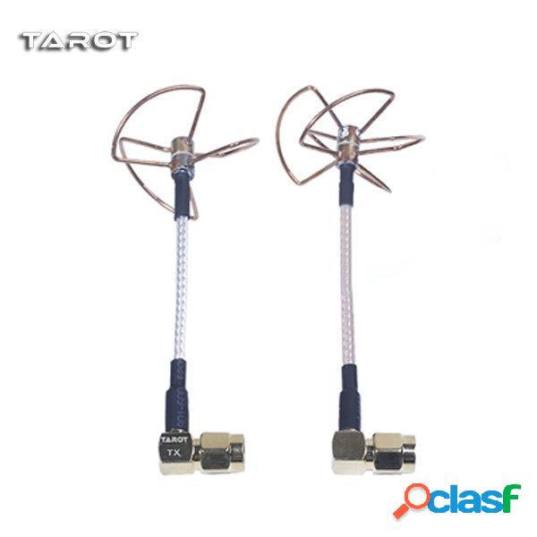 Tarocchi tl300k immagine 5.8g set antenna di trasmissione