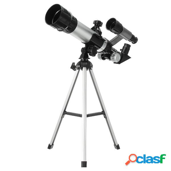 Telescopio rifrattore astronomico 60X Kids HD rivestito
