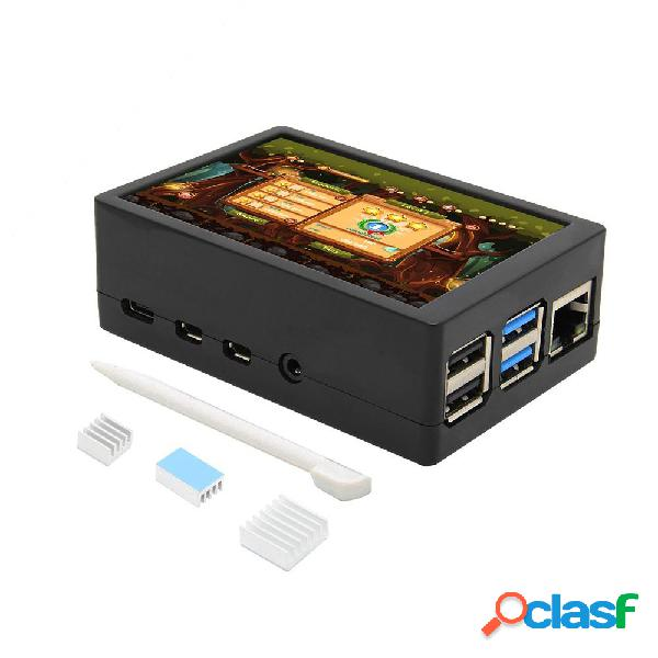 Touchscreen TFT da 3,5 pollici con ABS Custodia 50FPS LCD