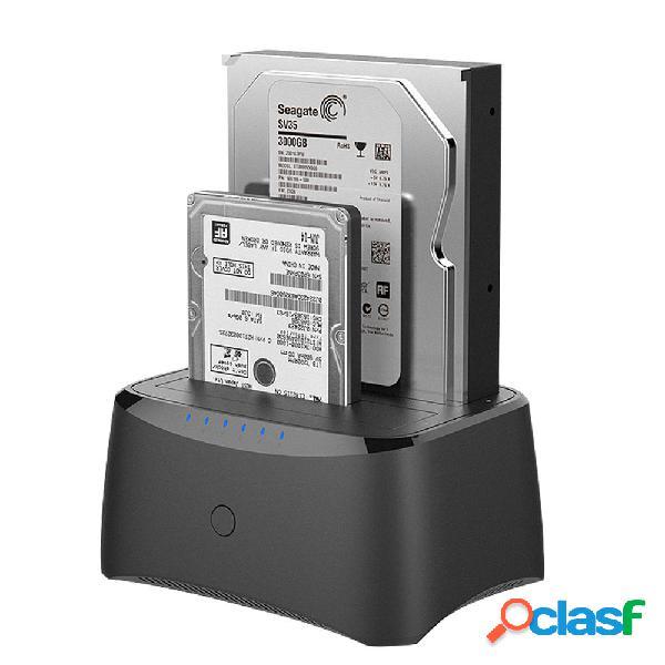 UASP per MAC con supporto per alloggiamento per hard disk