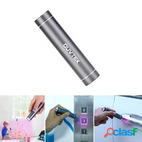 UVC 275nm Sterilizzazione di disinfezione lampada USB