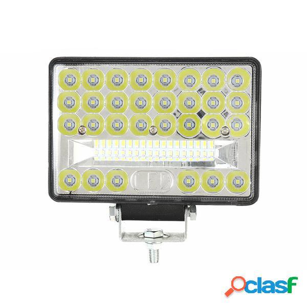 Universale 5 Pollici Auto LED Faro da lavoro per veicoli
