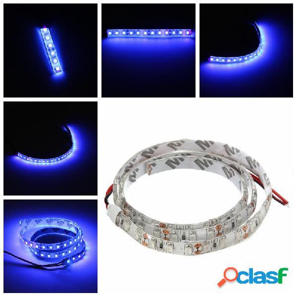 Uv ultravioletto viola 3528 lampada striscia LED flessibile