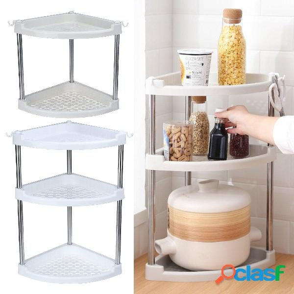Vasca da bagno per cucina domestica Organizzatore per