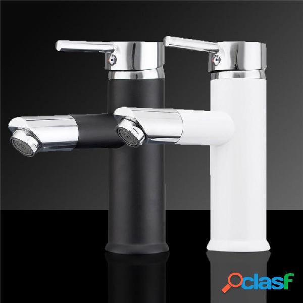 Vernice per rubinetto girevole per lavabo da cucina a 360