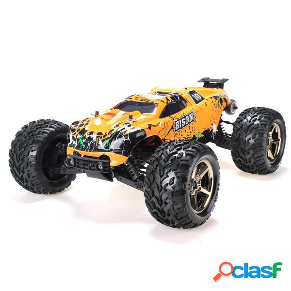 Vkarracing 1/10 4WD Brushless Fuoristrada Truggy BISON RTR