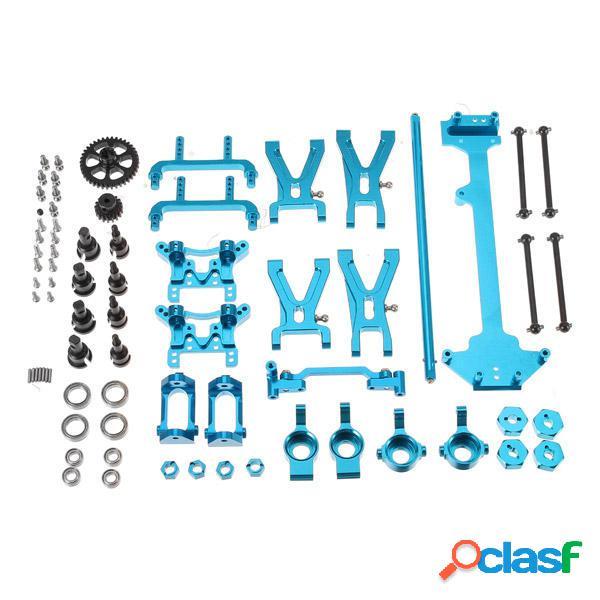 WLtoys aggiornato kit di parti metalliche A949 A959 A969