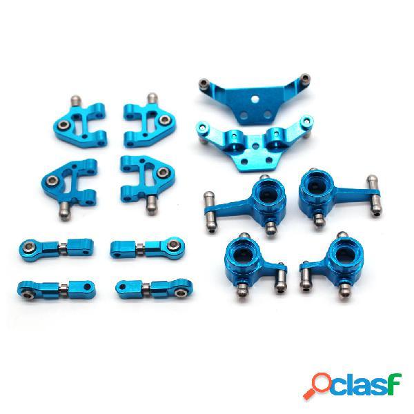 Wltoys Metallo Full Set Upgrade per 1/28 P929 P939 K979 K989