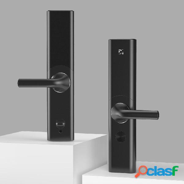 XiaoDi H3 Smart Door serratura Slider Design 365 giorni
