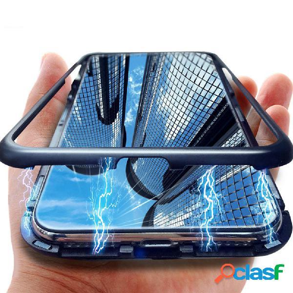 Xiaomi Redmi Custodia Note 8 Bakeey Custodia protettiva in