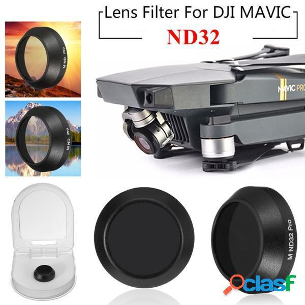fotografica lente Accessori per filtri Neutro ND8 / ND16 /