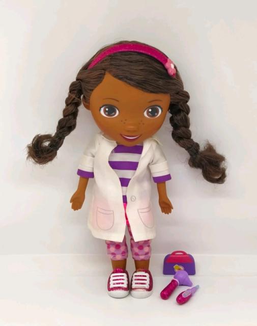 Bambola Dotty bambolotto da collezione Disney rara giochi