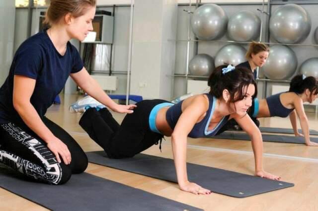 Fitness PersonalTrainer, programma perdita grasso