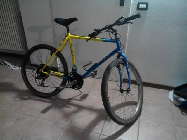 Mountain Bike MTB Shimano