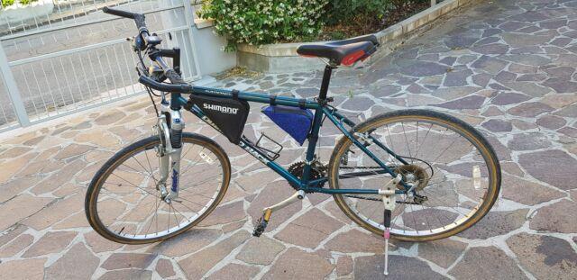 Mountain Bike Velocità più 2 Ruote