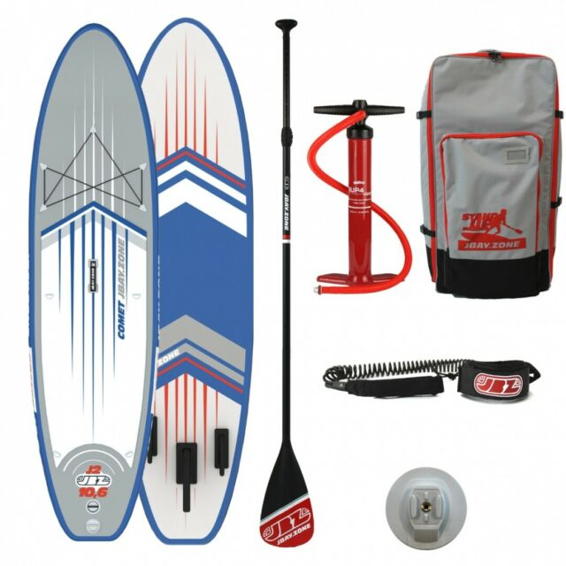 Stand Up Paddle SUP Gonfiabile JBAY.ZONE COMET J''