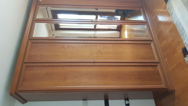 Armadio 2 50mt altezza 2 mt lunghezza 60 cm 🥇 | Posot Class