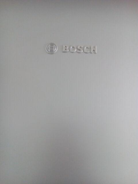Frigorifero marca bosch con tre piani freezer