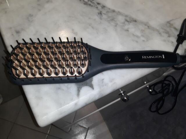 Spazzola lisciante in ceramica Remington