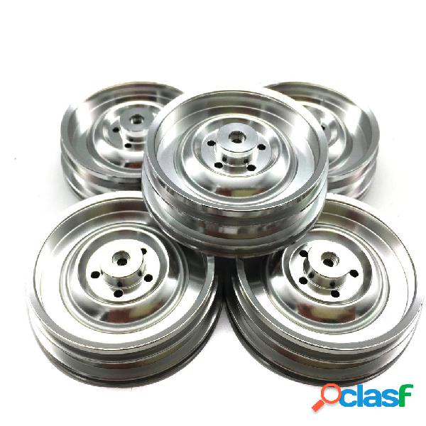 5 pezzi / set JJRC Q65 1/10 Mozzo ruota in metallo per auto