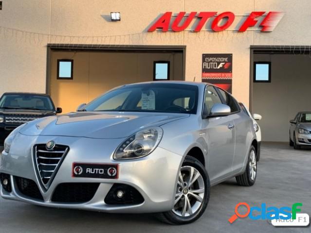 ALFA ROMEO Giulietta diesel in vendita a Foggia (Foggia)
