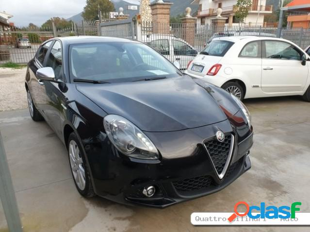 ALFA ROMEO Giulietta diesel in vendita a Sessa Aurunca