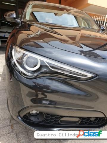 ALFA ROMEO Stelvio diesel in vendita a Sessa Aurunca