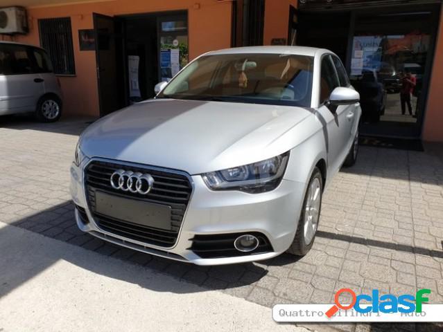 AUDI A1/S1 diesel in vendita a Sessa Aurunca (Caserta)