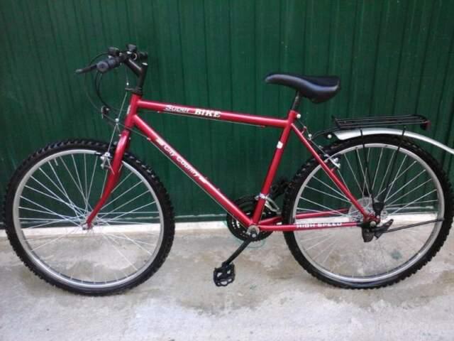 Bicicletta ragazzo city bike ruota 26