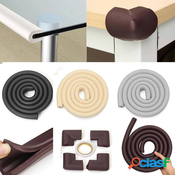 Cuscino da tavolo di protezione per paraurti per bordi di