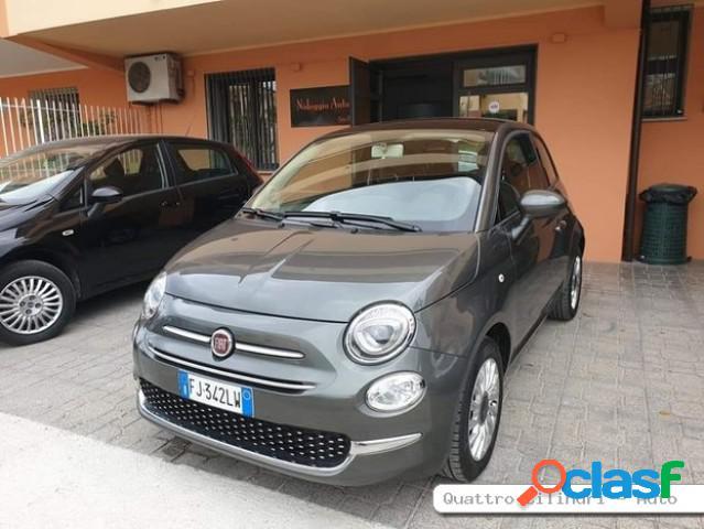 FIAT 500 benzina in vendita a Sessa Aurunca (Caserta)