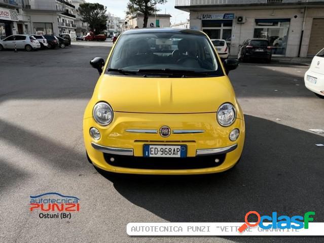 FIAT 500 diesel in vendita a Ostuni (Brindisi)
